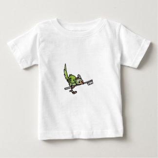 Little Bird Dentist Baby T-Shirt