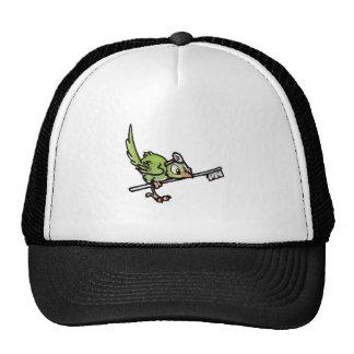 Little Bird Dentist Trucker Hat