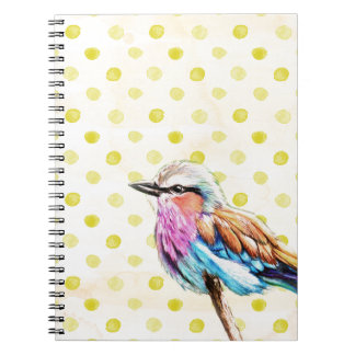 Little Bird Notebook