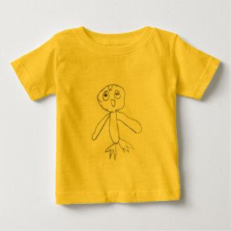 Little bird shirt