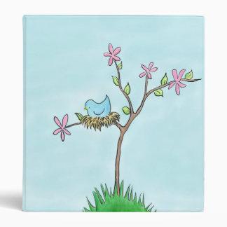 Little Birdie Binder