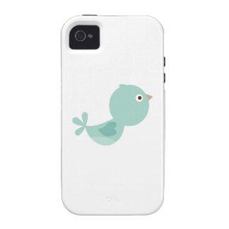 LITTLE BIRDIE iPhone 4 CASES