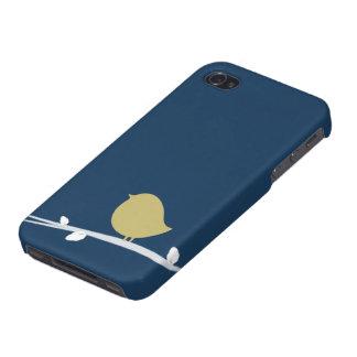 Little birdie iPhone 4 cover