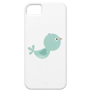 LITTLE BIRDIE iPhone 5 COVERS