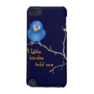 Little Birdie iPod Case iPod Touch (5th Generation) Covers