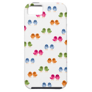 Little Birdie Pattern iPhone 5 Covers
