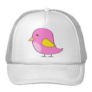 Little Birdie Trucker Hat