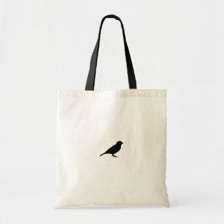 LITTLE BIRDY CANVAS BAGS