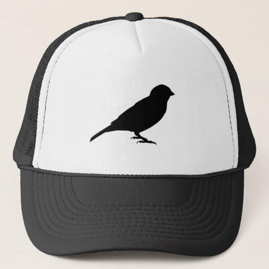 LITTLE BIRDY TRUCKER HAT