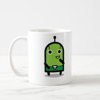 Little Bitty Bot Mug