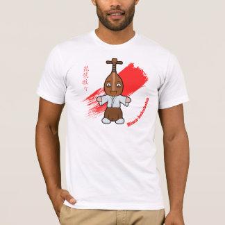 Little Biwa-bokuboku Yokai T-Shirt