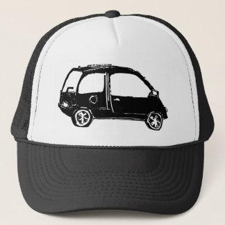 Little Black Car Trucker Hat