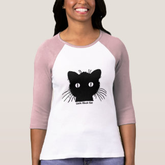 Little Black Cat Apparel T-Shirt