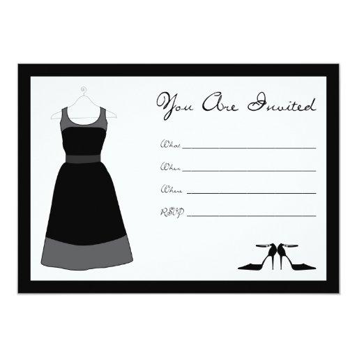 Pure Romance Invitations as Nice Style To Make Nice Invitations Template