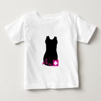 Little Black Dress T Shirt