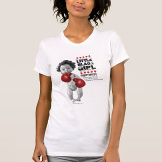 LITTLE BLACK GIRL T-Shirt
