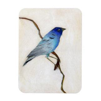 Little Blue 2012 Magnet