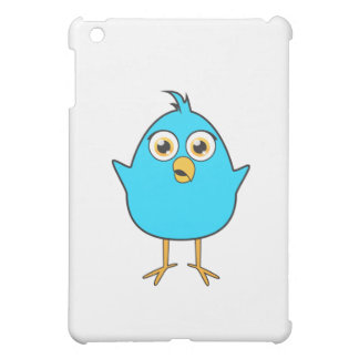 Little Blue Bird Case For The iPad Mini