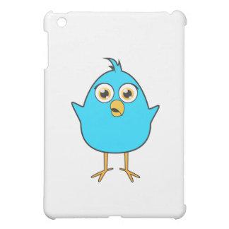 Little Blue Bird Case For The iPad Mini