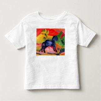 Little Blue Horse, 1912 Toddler T-shirt