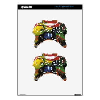 Little Blue Horse by Franz Marc Xbox 360 Controller Skin