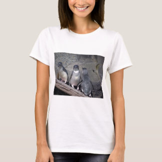 Little Blue Penguins T-Shirt