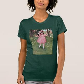 Little Bo-Peep and Missing Sheep Nursery Rhyme Shirt