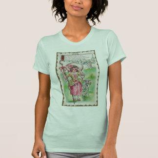 Little Bo-Peep and One Sheep Shirt