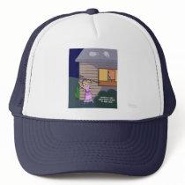 Little Bo-Peep Hat