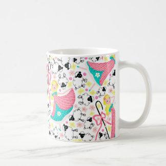 Little Bo Peep Mug