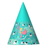 Little Bo Peep Party Hat