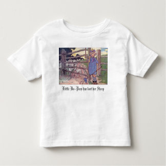 Little Bo Peep Shirt