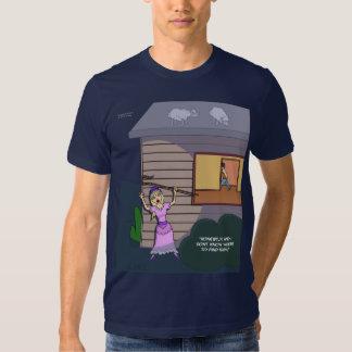 Little Bo-Peep T Shirt
