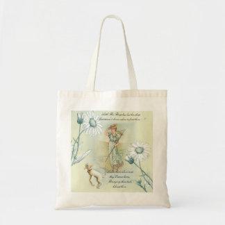 Little Bo Peep Tote Bag