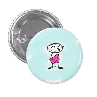little bodhisattva pin