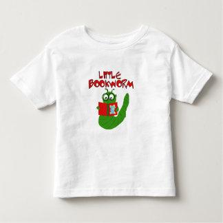 Little Book Worm T-shirt