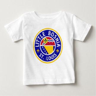 Little Bosnia St. Louis Baby T-Shirt