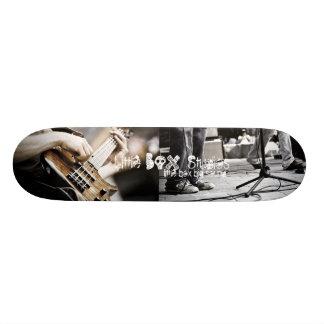 Little Box Skateboard