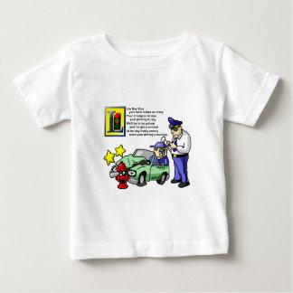 Little Boy Blue Baby T-Shirt