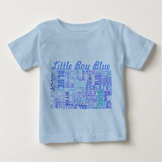 Little Boy Blue tee