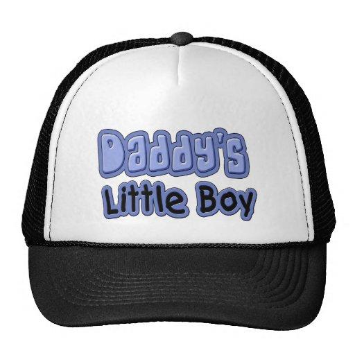 Little Boy del papá Gorra