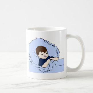 Little Boy_edited-1 Coffee Mug