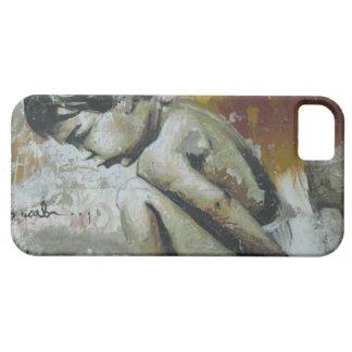 Little Boy Graffiti iPhone SE/5/5s Case
