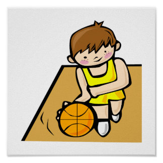 Little boy player freckles posters