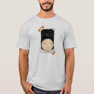 Little boy poster T-Shirt