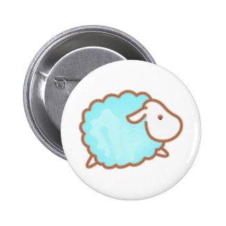 LITTLE BOY SHEEP BUTTON