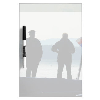 Little break for the ferrymen dry erase board