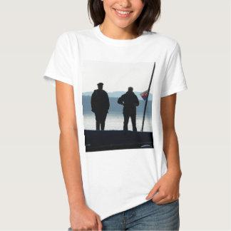 Little break for the ferrymen t-shirt
