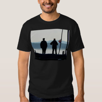 Little break for the ferrymen t shirt