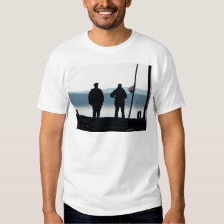 Little break for the ferrymen tee shirt
